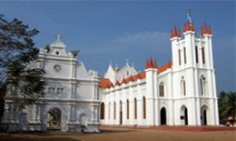 Cheraihotel.com - Pallipuram Church