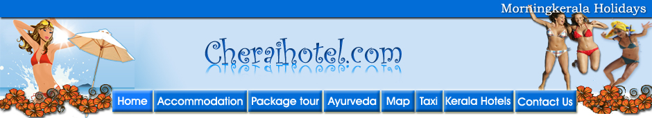 special discount rate & informations - cheraibeachresorts-homestays