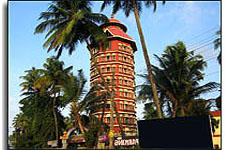birth place of one of 
