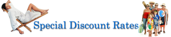 special discount rate